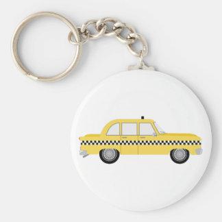 Chaveiro Táxi de New York