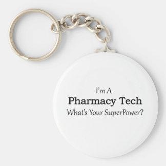 Chaveiro Tecnologia da farmácia