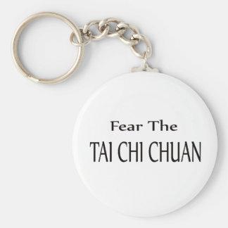 Chaveiro Tema o qui Chuan. da TAI