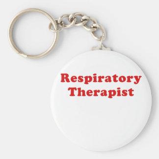 Chaveiro Terapeuta respiratório