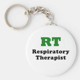 Chaveiro Terapeuta respiratório do RT