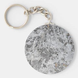 Chaveiro Textura de mármore do molde