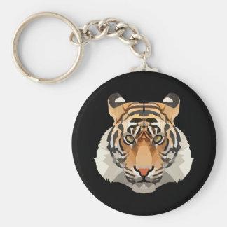 Chaveiro Tigre o rei