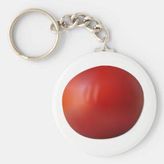 Chaveiro Tomate