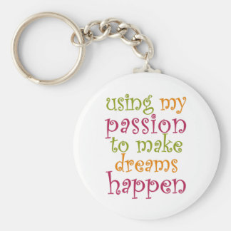 Chaveiro Tome sua paixão