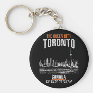 Chaveiro Toronto