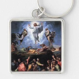 CHAVEIRO TRANSFIGURAÇÃO DE JESUS