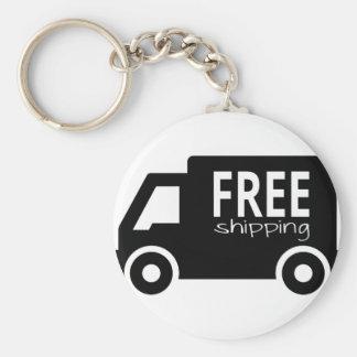 Chaveiro Transporte livre