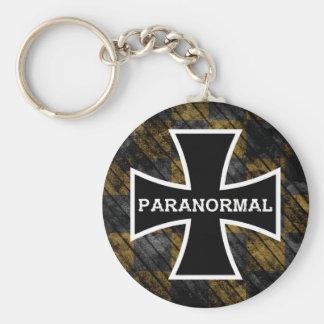 Chaveiro transversal Paranormal