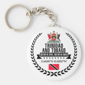 Chaveiro Trinidad and Tobago