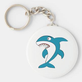 Chaveiro Tubarão