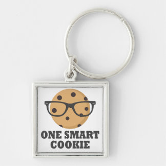 Chaveiro Um biscoito esperto