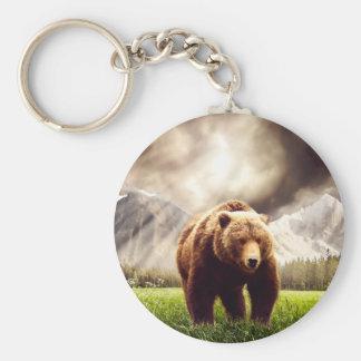 Chaveiro Urso da montanha