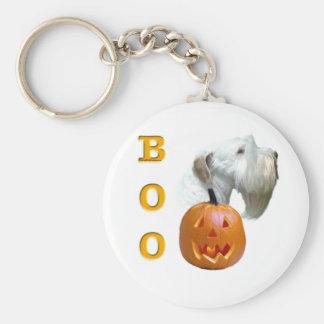 Chaveiro Vaia de Sealyham Terrier