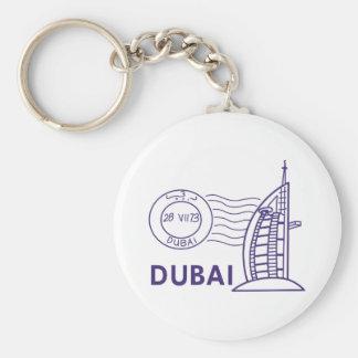 CHAVEIRO VIAGEM DUBAI