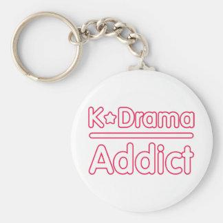 Chaveiro Viciado de KDrama
