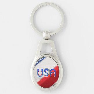 Chaveiro Voleibol SUPERIOR nos EUA