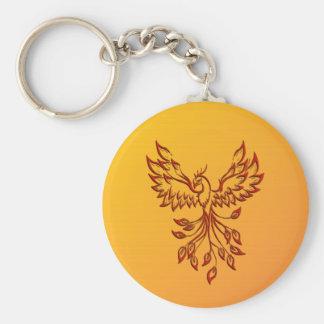 Chaveiro Vôo de um Phoenix