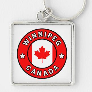 Chaveiro Winnipeg Canadá
