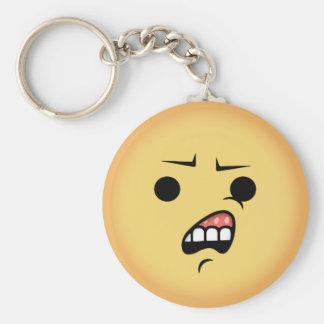 Chaveiro WTF Emoji