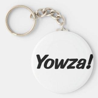 Chaveiro yowza