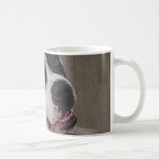 Chávena branca clássica a personalizar caneca de café