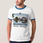 Chaves - t-shirt de Portugal Camiseta