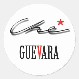 Che Guevara Adesivo