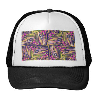 checkered criativo multicolorido bones