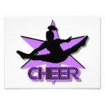 Cheerleader Artes De Fotos