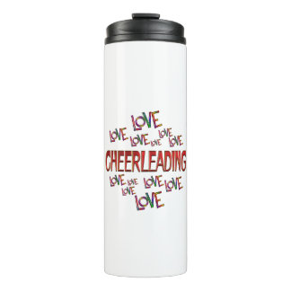 Cheerleading do amor do amor