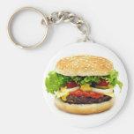 Cheeseburger Chaveiros