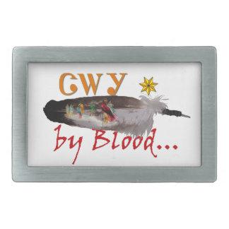 Cherokee pelo sangue