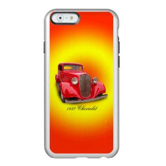 CHEVROLET 1934 CAPA INCIPIO FEATHER® SHINE PARA iPhone 6