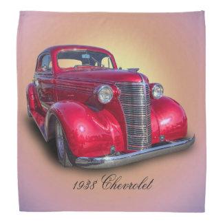 CHEVROLET 1938 BANDANAS