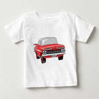 Chevrolet 1959 t-shirt
