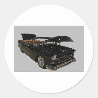 Chevrolet Adesivo