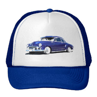 Chevrolet Boné