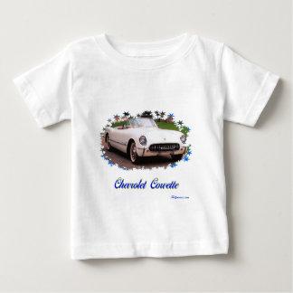 Chevrolet Corvette Camisetas