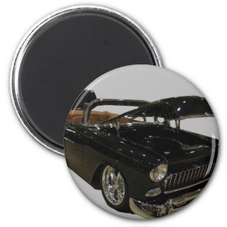 Chevrolet Ímã Redondo 5.08cm