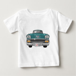 Chevrolet Impala 1958 T-shirt