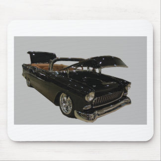 Chevrolet Mouse Pad