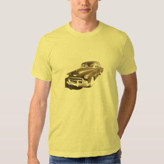 Chevrolet Tshirts