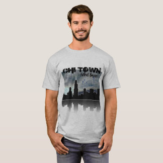 Chicago Camiseta