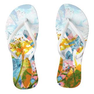 Chinelos Blow correia de dedo do pé calçado