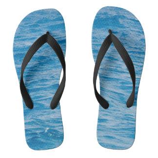 Chinelos Caminhada na água