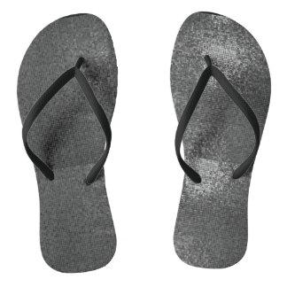 Chinelos Correias magros projetadas por jas