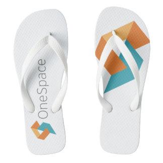 Chinelos Flip-flops de OneSpace