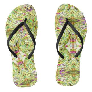 Chinelos Flip-flops de Wilding