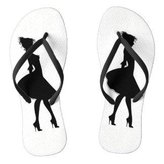 Chinelos Senhora dos calçados